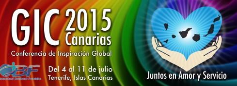 Conferencia de Inspiración Global
